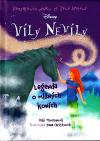 Víly Nevíly 4 -  Legenda o mlžných koních