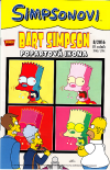 Simpsonovi: Bart Simpson 36/2016 č. 08/ - Popartová ikona