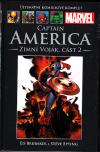 Captain America Zimní voják 2
