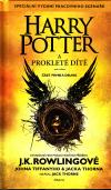 Harry Potter 8 a prokleté dítě /autor J. Thorne/