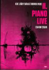 Kde lišky dávají dobrou noc 2 - Piano live