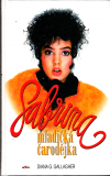 Sabrina 1 - mladičká čarodějka ant.