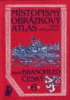 Místopisný obrázkový atlas aneb Krasohled český 6. ant.