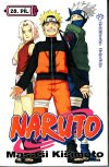 Naruto 28 - Narutův návrat