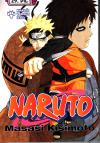 Naruto 29 - Kakaši versus Itači
