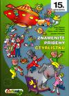 Čtyřlístek: 15 znamenité příběhy čtyřlístku 1999