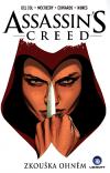 Assassin's Creed 1 - Zkouška ohněm komiks