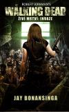 The Walking Dead - Živí mrtví 6 - Invaze /kniha/