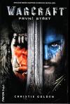 Warcraft D2 První střet