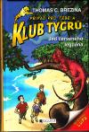 Klub Tygrů 28: Jed červeného leguána