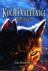 Kočičí válečníci 2 - Oheň a led