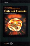 Dále než Einstein ant.