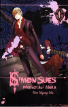 Simon Sues 1 - Předvolání ďábla
