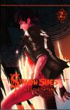 Simon Sues 2 - Klíčové setkání