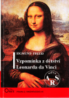 Vzpomínka z dětství Leonarda da Vinci ant.