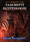 Tajemství egyptologie ant.