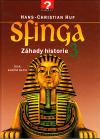 Sfinga - Záhady historie 3 ant.