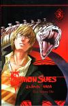 Simon Sues 3 - Znamení hada