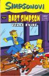 Simpsonovi: Bart Simpson 41/2017 č. 01/ - Velké zvíře