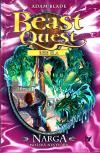 BeastQuest 15 - Narga, mořská nestvůra