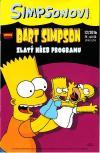 Simpsonovi: Bart Simpson 40/2016 č. 12/ - Zlatý hřeb programu