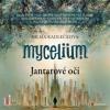 Mycelium 1: Jantarové oči CD