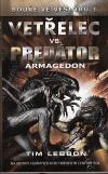 Bouře ve vesmíru 3 - Vetřelec vs. Predátor: Armagedon