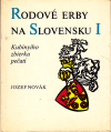 Rodové erby na Slovensku I ant.