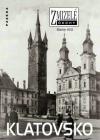 Zmizelé Čechy - Klatovsko ant