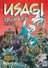 Usagi Yojimbo 26: Zrádci země