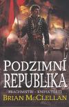Prachmistři 3 - Podzimní republika