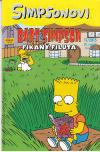 Simpsonovi: Bart Simpson 27/2015 č. 11/ - Fikaný filuta