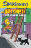 Simpsonovi: Bart Simpson 13/2014 č. 09/ - Nebojácný hoch