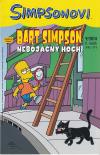 Simpsonovi: Bart Simpson 2014/09 - Nebojácný hoch