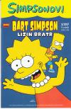 Simpsonovi: Bart Simpson 43/2017 č. 03/ - Lízin bratr