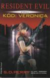 Resident Evil 6 - Kód: Veronica