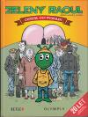 Zelený Raoul - 208 příběhů za roky 2009 - 2014