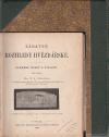 Zábavné rozhledy hvězdářské ant. rok 1880
