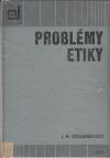 Problémy etiky ant.
