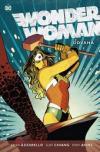 Wonder woman - Odvaha