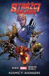 Strážci galaxie - Kosmičtí avengers