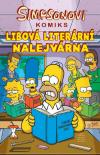 Simpsonovi 17 - Libová literární nalejvárna