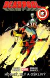 Deadpool 3 - Hodný, zlý a ošklivý