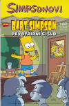 Simpsonovi: Bart Simpson 45/2017 č. 05/ - Originální samorost