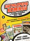 Encyklopedie komiksu v Československu 1945 - 1989 1. díl