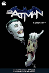 Batman 7: Konec hry (váz.)