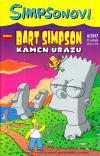 Bart Simpson 6/2017 - Kámen úrazu