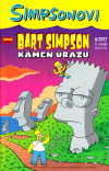 Simpsonovi: Bart Simpson 46 /2017 č. 06/ - Kámen úrazu