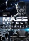 Mass Effect 5 Andromeda 1 - Vzpoura na Nexu