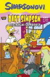 Simpsonovi - Bart Simpson 4/2017 - Originální samorost